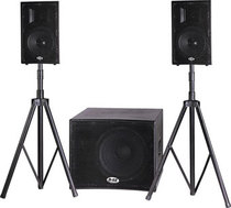 Sound system hire Wellington, Hire sound equipment Lower Hutt
